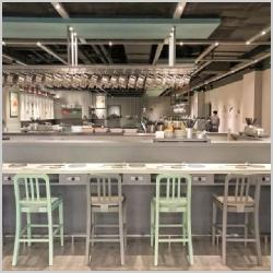 第一太平戴维斯:聚焦小餐厅的魅力