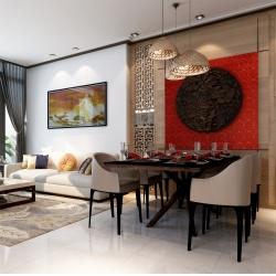 Savills Việt Nam tiếp tục tổ chức sự kiện giới thiệu căn hộ Hanoi Aqua Central