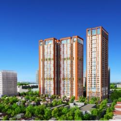 Savills chính thức quản lý tổ hợp chung cư Hanoi Paragon