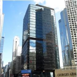 第一太平戴維斯獲委託為獨家代理以招標形式出售中環環球大廈11樓全層