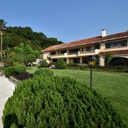 第一太平戴維斯獲業主委託為獨家代理出售大埔康樂園中最大面積的莊園別墅