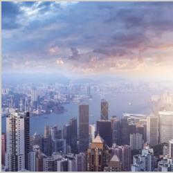 壹定发登陆香港第一季度房地产市场简报