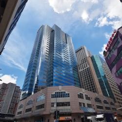 第一太平戴維斯獲委託為獨家代理出售觀塘鴻圖道1號37樓