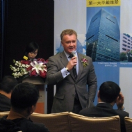 Savills Asia Pacific Business Continues to Expand, Savills' Positioned for Strong Growth in 2011