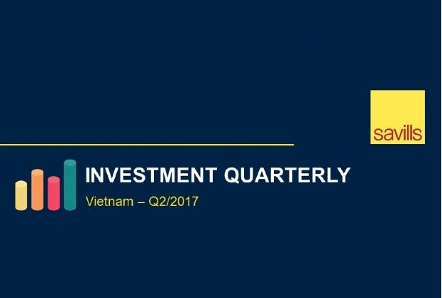 Investment Quarterly Vietnam Q2/2017