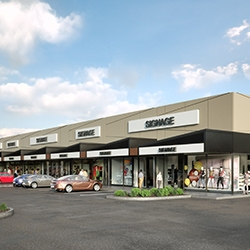 Retailers offered chance to access Rolleston's growth