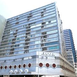 第一太平戴維獲委託為獨家代理出售九龍觀塘廣生行中心16樓全層、17樓1-3及 8 室及連三個車位