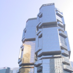kamaco Appointed as Sole Agent for the Sale of 5/F of Lippo Centre Tower 1, Queensway