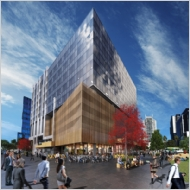 New $250 Million Docklands Development For Melbourne