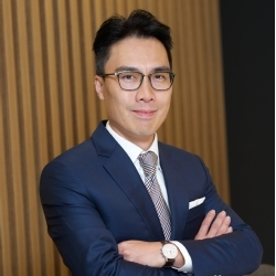 Savills Singapore Appoints New Managing Director