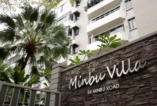 Collective Sale of Minbu Villa