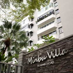 Minbu Villa For Sale By Tender