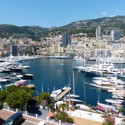 Monaco homes are most expensive residential property in the world