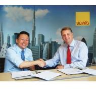 Savills mở rộng thị trường Đông Nam Á với liên doanh mới tại Campuchia