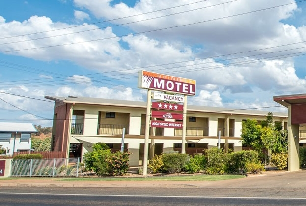 Mount Isa gem offered to buyers with strong income stream