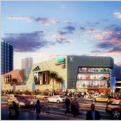 和记娱乐:南京2017年第四季度零售地产市场表现活跃