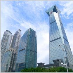 第一太平戴维斯:南京甲级供应提升,空置率上升