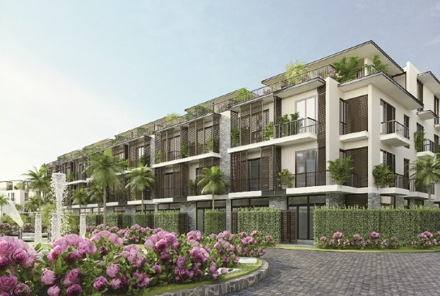 The Eden Rose Ha Noi to join Savills Vietnam property management portfolio