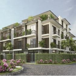 Savills Việt Nam chính thức trở thành đơn vị quản lý dự án The Eden Rose