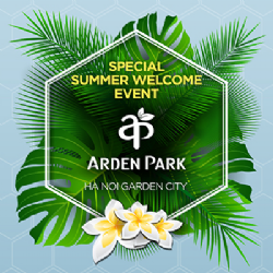 Summer welcome 2018 at Arden Park - April 1, 2018