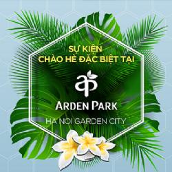 Chào hè 2018 tại Arden Park - 01/04/2018