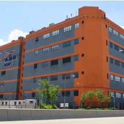 第一太平戴維斯促成以港幣37.5億元出售新創建葵涌物流中心