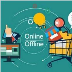 和记娱乐:O2O – 电子零售与实体商业日渐相融