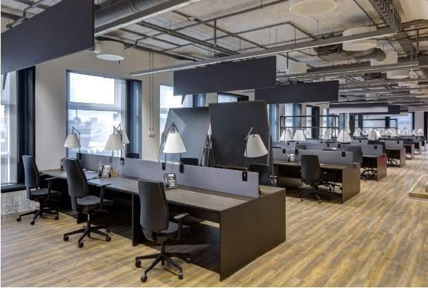 Hong Kong Grade A office rents dip in Q3 while fundamentals remain sound