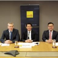 第一太平戴維斯: 香港可否成為初創企業的避風港?