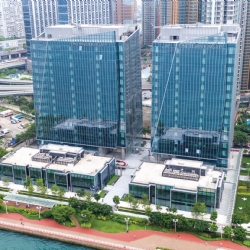 kamaco Successfully Sells East Tower of One HarbourGate