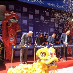 Savills Việt Nam chính thức khai trương văn phòng đại diện tại Đà Nẵng
