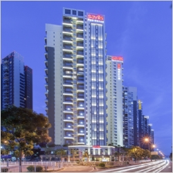 Savills Residence achieves record leasing performance in Shenzhen