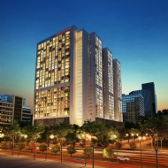 Savills Vietnam Has Become Exclusive Sales Agent For Ho Guom Plaza
