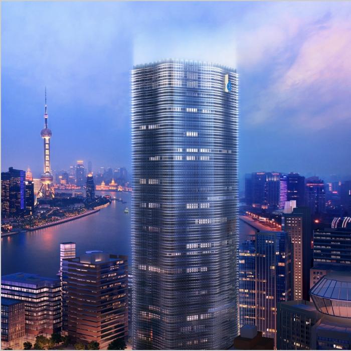第一太平戴维斯助浦江国际金融广场创北外滩出租率新高