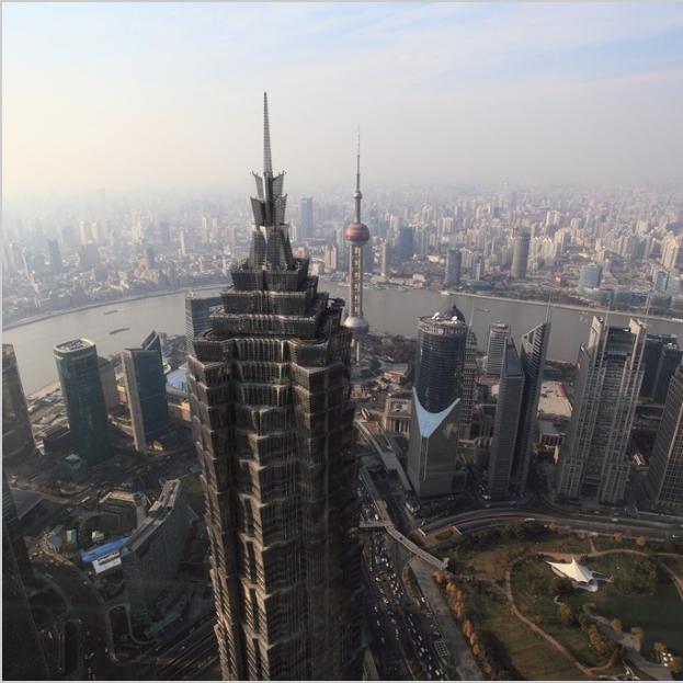 第一太平戴维斯与中国金茂签署战略合作协议