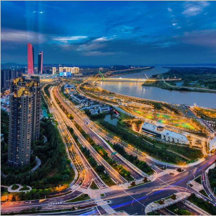第一太平戴维斯对话多元之城南京
