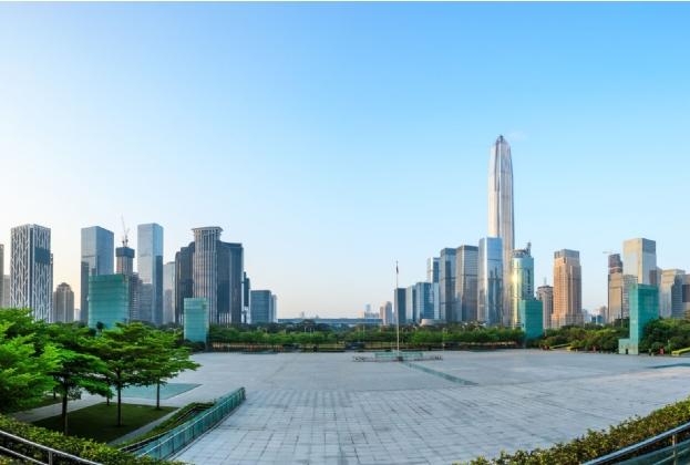 第一太平戴维斯2018年第二季度深圳房地产市场概述