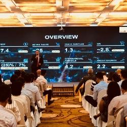 kamaco Vietnam reports on HCMC real estate market Q1/2018