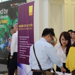 Savills Việt Nam báo cáo tình hình thị trường BĐS Hà Nội Q2/2018
