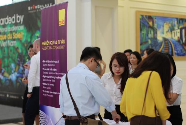 Savills Vietnam reports on Hanoi real estate market Q2/2018