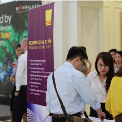 kamaco Vietnam reports on Hanoi real estate market Q2/2018