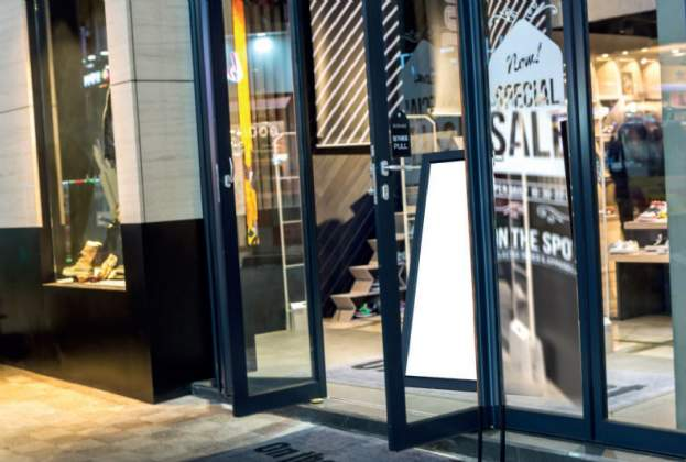 Hong Kong retail sector faces harshest conditions since SARS