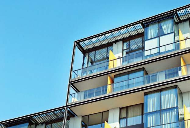 Residential volumes test new lows