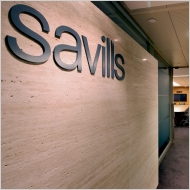 Savills Triumphs At Asia Pacific Property Awards 2012