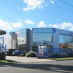Owner Occupier Pays $2.88m for Mt Waverly Industrial