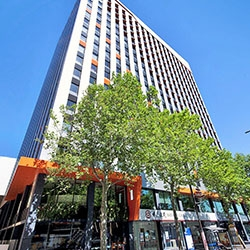 Epic Energy secures new CBD office space