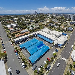 Caloundra Centre Sale with Upside