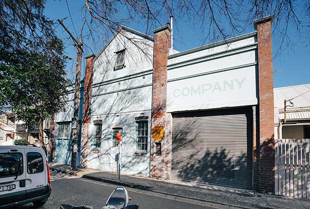 Tasty treat for investors in Sydney's trendy Newtown