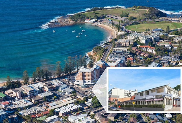 Sydney investors turn attention to NSW's Central Coast