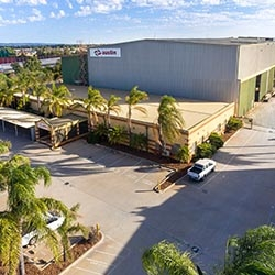 Austin Engineering's Kewdale facility up for grabs
